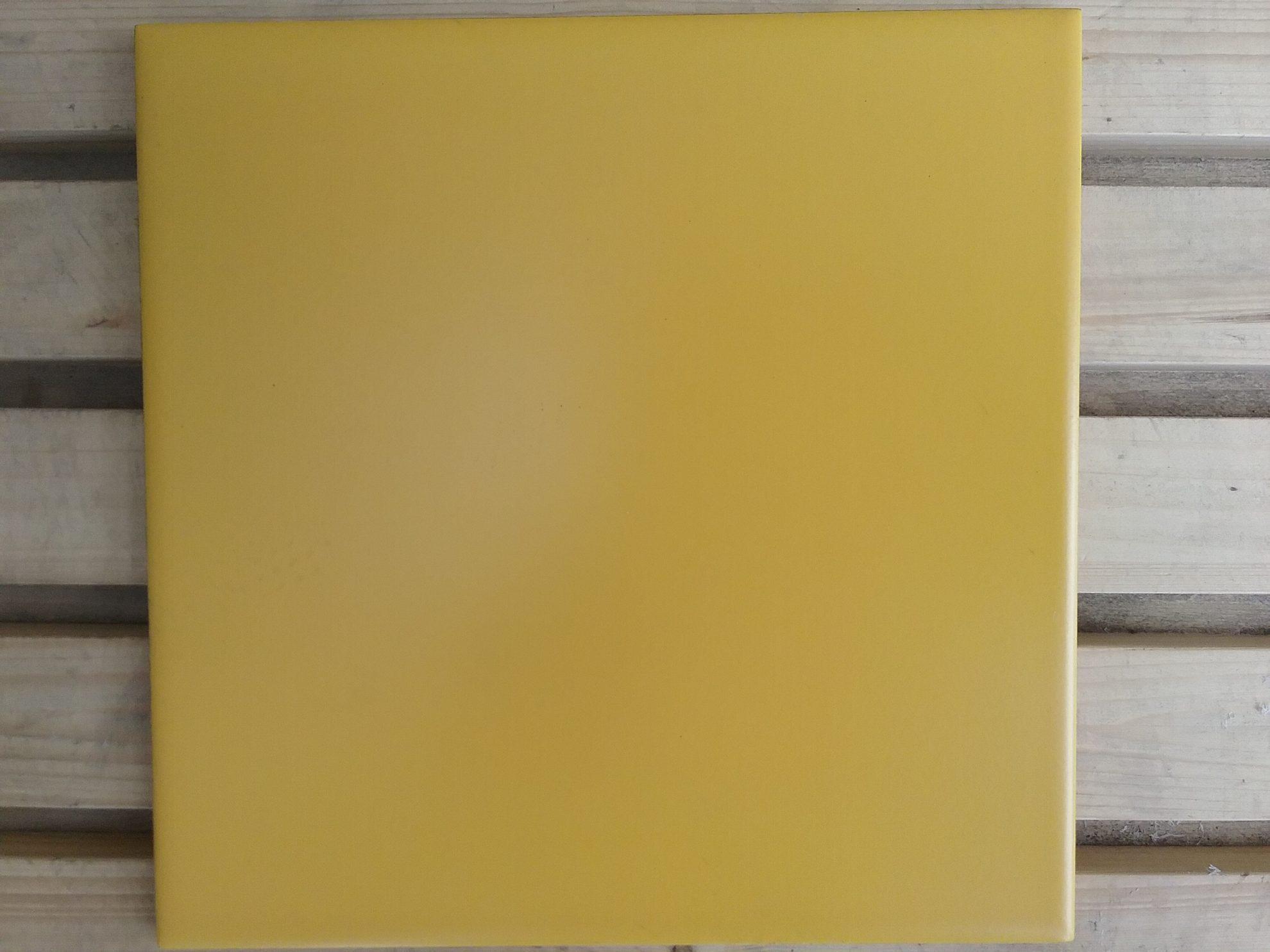 Citta Ocra 20×20 29,72 eur/m2 Kiekis:16,61 m2