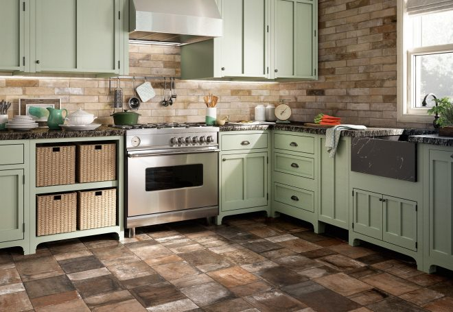 TERRE NUOVE SAND KITCHEN