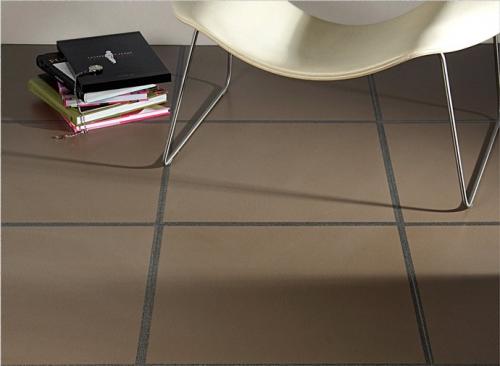 Bauhaus sienų ir grindų plytelės
