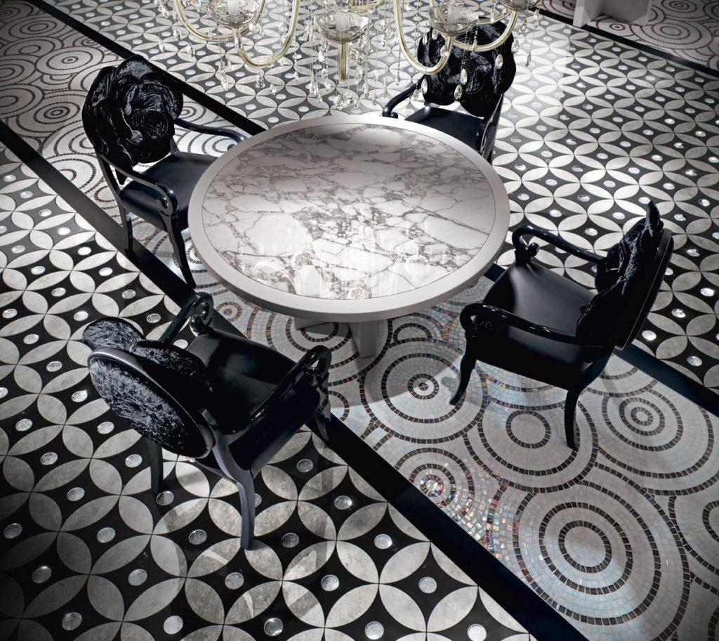 Marmuro mozaika
