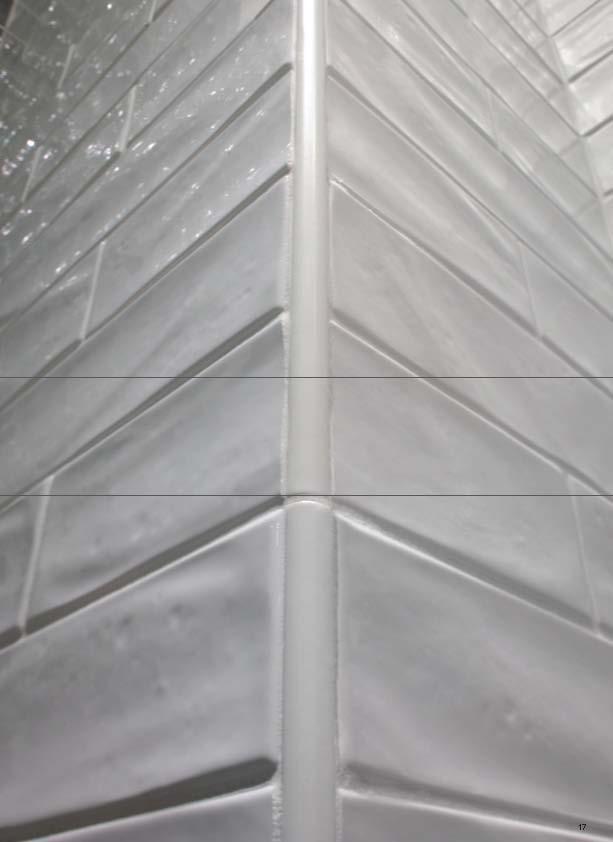 New Yorker Bright White 7,5×30